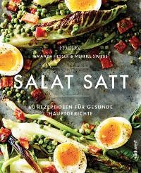 Cover Salat satt