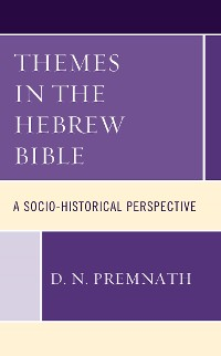 Cover Themes in the Hebrew Bible