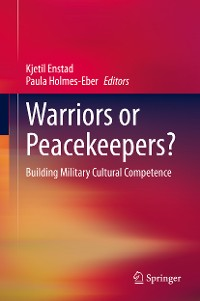 Cover Warriors or Peacekeepers?