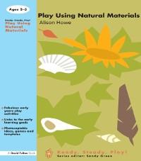 Cover Play using Natural Materials