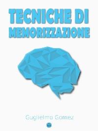 Cover Tecniche di memorizzazione