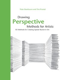 Cover Drawing Perspective Methods for Artists