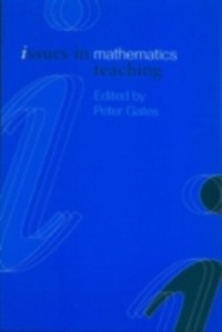Cover Issues in Mathematics Teaching