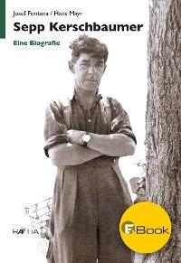 Cover Sepp Kerschbaumer