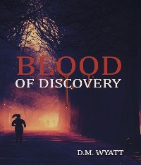 Cover Blood of Discovery