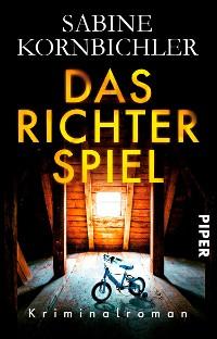 Cover Das Richterspiel