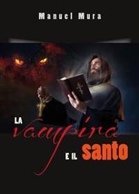 Cover La vampira e il santo