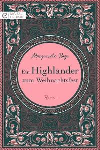 Cover Ein Highlander zum Weihnachtsfest