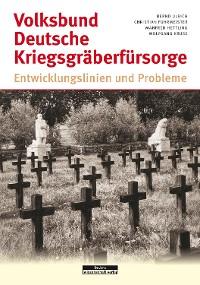 Cover Volksbund Deutsche Kriegsgräberfürsorge