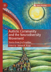 Cover Autistic Community and the Neurodiversity Movement