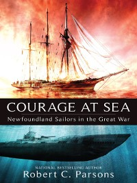 Cover Courage at Sea