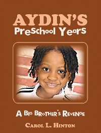 Cover Aydin's Preschool Years