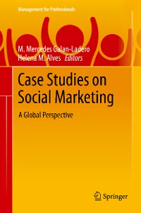 Cover Case Studies on Social Marketing