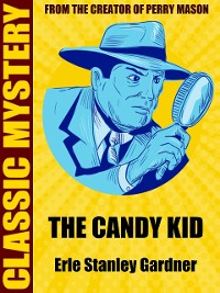 Cover The Candy Kid