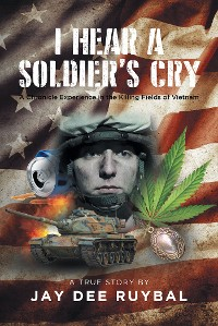 Cover I Hear a Soldier's Cry