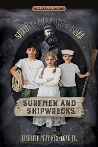 Cover Surfmen and Shipwrecks