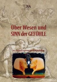 Cover Über Wesen und Sinn der Gefühle