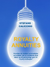 Cover Royalty annuities
