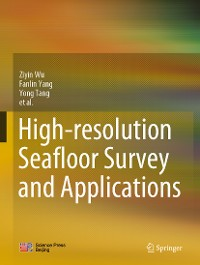 Cover High-resolution Seafloor Survey and Applications