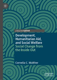 Cover Development, Humanitarian Aid, and Social Welfare