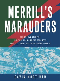 Cover Merrill's Marauders