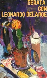 Cover Serata con Leonardo DeLarge