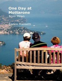 Cover One Day at Mottarone from Milan