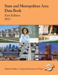 Cover State and Metropolitan Area Data Book: 2013