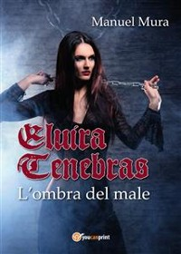Cover Elvira Tenebras - L'ombra del male