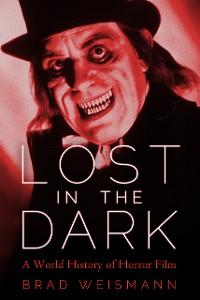Cover Lost in the Dark
