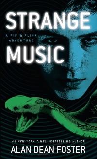 Cover Strange Music