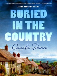 Cover Buried in the Country