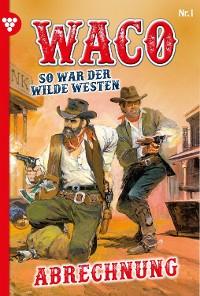 Cover Waco 1 – Western