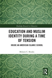 Cover Education and Muslim Identity During a Time of Tension