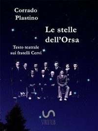 Cover Le stelle dell'Orsa