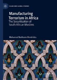 Cover Manufacturing Terrorism in Africa