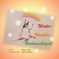 Cover Winter-Wunder-Weihnachtszeit