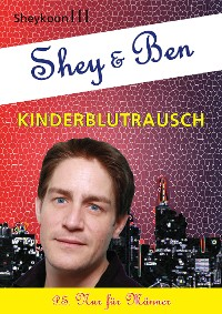 Cover Kinderblutrausch