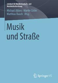 Cover Musik und Straße