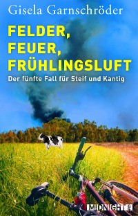 Cover Felder, Feuer, Frühlingsluft