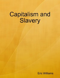 Cover Capitalism and Slavery