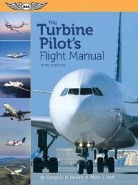 Cover The Turbine Pilot's Flight Manual