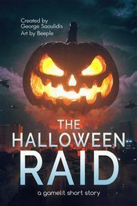 Cover The Halloween Raid