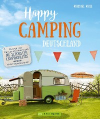 Cover Happy Camping