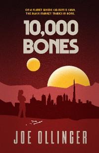 Cover 10,000 Bones