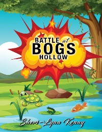 Cover Battle at Bogs Hollow