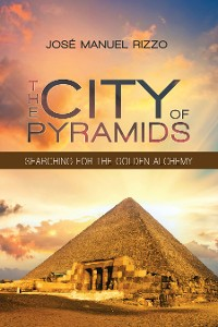 Cover The City of Pyramids
