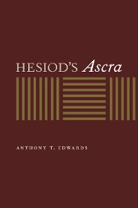 Cover Hesiod's Ascra