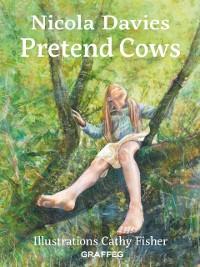 Cover Pretend Cows