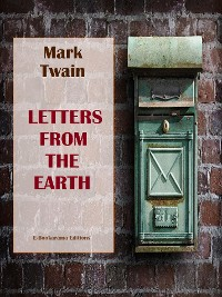 Cover Letters from the Earth